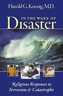 In the Wake of Disaster