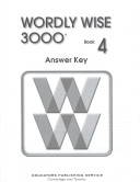 Wordly Wise 3000 (Second Edition)(Wordly Wise 3000 시리즈