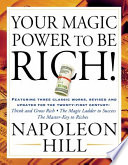 Your Magic Power To Be Rich