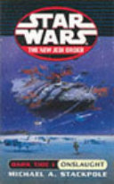 Star Wars  Dark Tide Onslaught