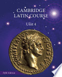 North American Cambridge Latin Course Unit 4 Student s Book