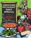 Moosewood Restaurant Daily Special Book PDF