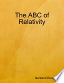 The Abc Of Relativity