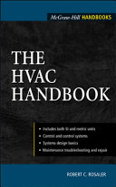 The HVAC handbook