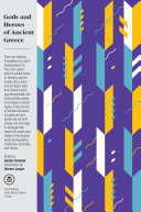 Gods and Heroes of Ancient Greece Book