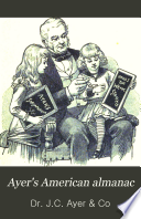 Ayer s American Almanac Book PDF