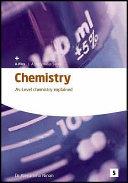Chemistry   AS Level Chemistry Explained