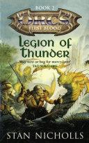 Legion Of Thunder