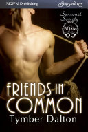 Friends in Common [Suncoast Society]
