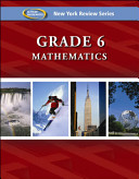 New York Review Series  Grade 6 Mathematics Workbook