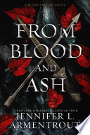 Book From Blood and Ash
