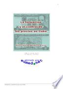 La formaci  n y el control de los precios en Cuba