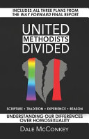 United Methodists Divided Of Its 50 Year History At The