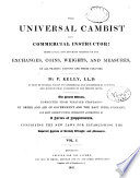 The Universal Cambist and Commercial Instructor
