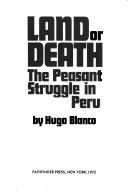 Land Or Death Book PDF