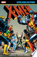 X Men Epic Collection