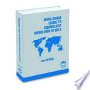 Worldwide Guide to Equivalent Irons and Steels