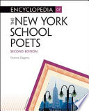 Encyclopedia of the New York School Poets