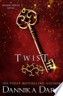 Twist  Mageri Series  Book 2