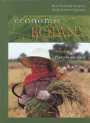 Economic Botany: Plants in our World Edition Offers More Emphasis On Key Topics Like