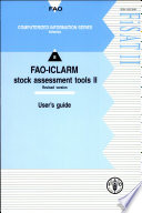 FAO ICLARM Stock Assessment Tools II