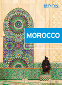 Moon Morocco Book