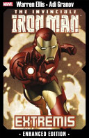 Invincible Iron Man  The  Extremis