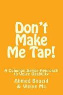 Don't Make Me Tap!