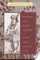 Religion and Public Memory