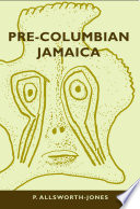 Pre Columbian Jamaica