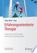 Erfahrungsorientierte Therapie