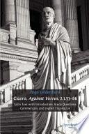 Cicero  Against Verres  2 1 53 86