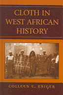 Cloth in West African history