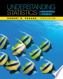 Understanding Statistics in the Behavioral Sciences