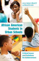 African American Students in Urban Schools