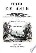 Voyages en Amerique par Christophe Colomb et al  Illustres par Bocourt et C  Mattais  Revus et traduits par M  Albert Montemont