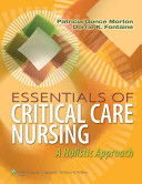 Essentials of Critical Care Nursing   Lippincott s Qamp A Review for NCLEX RN  10th Ed   NCLEX RN 10 000