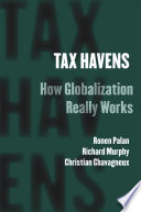 Tax Havens : the principality of liechtenstein and...