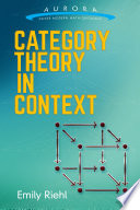 Category Theory In Context book