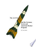 The V2 And The German Russian And American Rocket Program