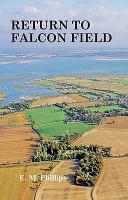Return to Falcon Field Professor Of European Literature At