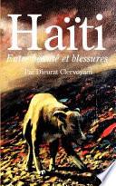 illustration du livre Haiti: Entre beaute et blessures