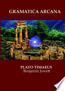 Plato Timaeus