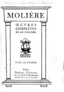 Oeuvres complètes en six volumes