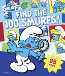 Smurfs : favourite smurf friends like papa, smurfette, brainy...