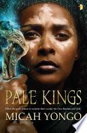 Pale Kings Book PDF