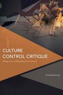 Culture Control Critique