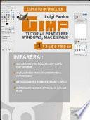 Gimp  Tutorial pratici per Windows  Mac e Linux  Livello 1