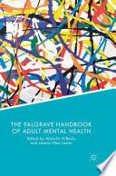The Palgrave Handbook of Adult Mental Health
