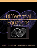 Differential Equations On Differential Equations As A Powerful